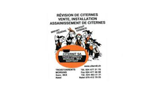 Citernit-Troistorrents SA