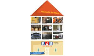 KB Heizungsservice GmbH